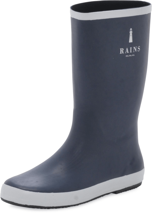Rains - Welly Blue
