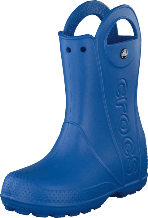 Crocs - Rain Boot Kids Sea Blue
