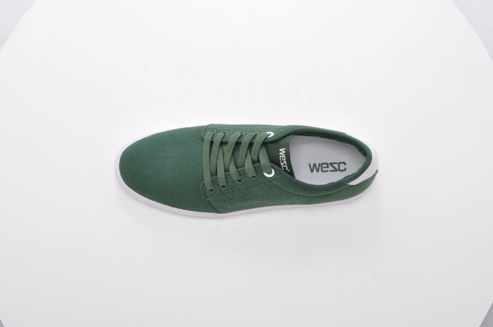 WeSC - Edmond Greener Pastu