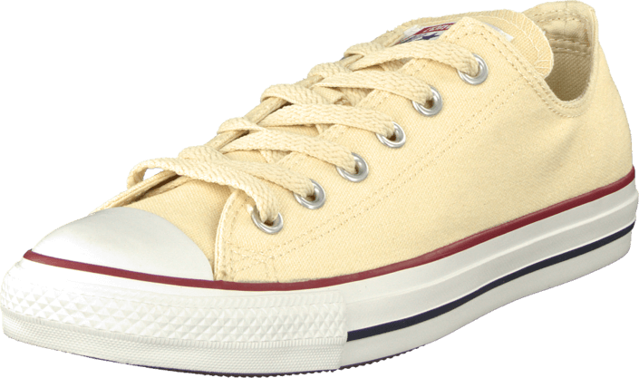 Converse Chuck Taylor All Star Low Off White