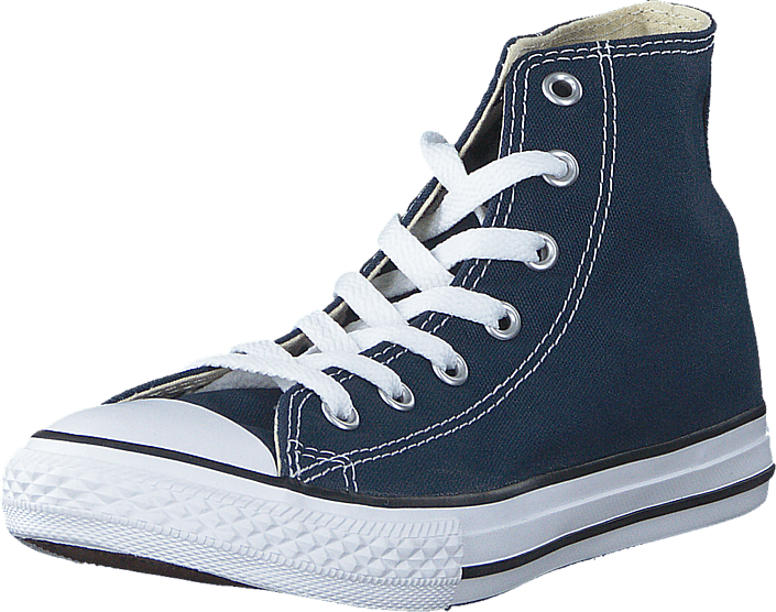 Converse - Chuck Taylor All Star Hi Kids Navy