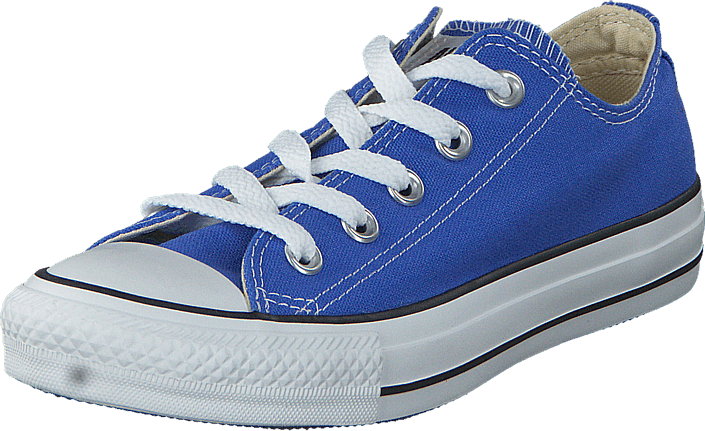 Converse - Chuck Taylor All Star Low Baja Blue