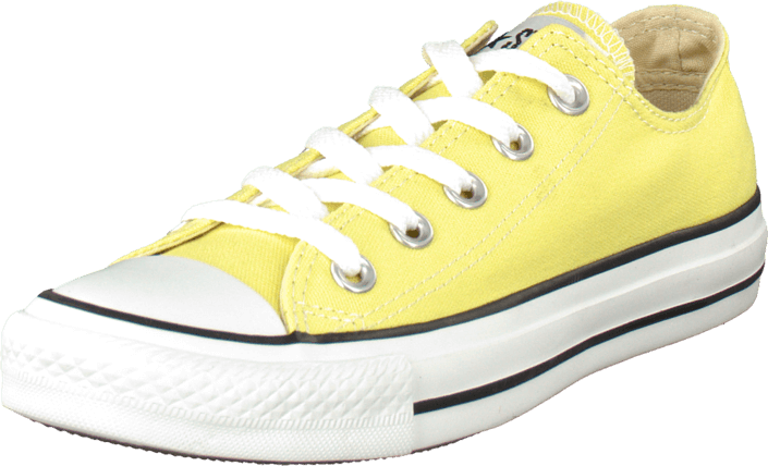 Converse - Chuck Taylor All Star Low Light Yellow