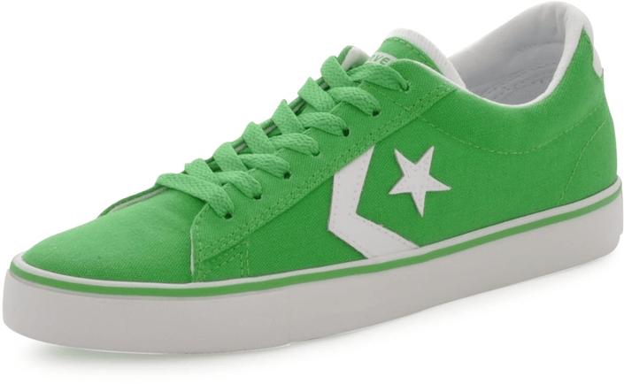 Converse - Lo Pro Bright Green