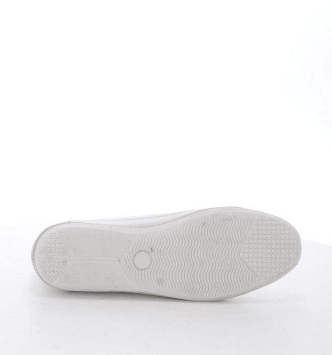 Boomerang - Bjorkholmen White