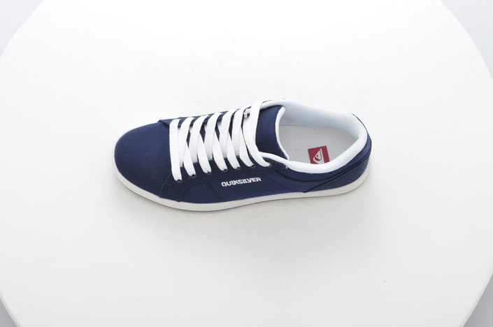 Quiksilver - Area 5 Slim Cvs Navy White Gum