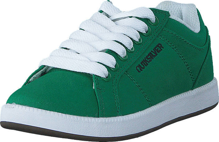 Quiksilver - Little Area 5 Slim C Green White Gum