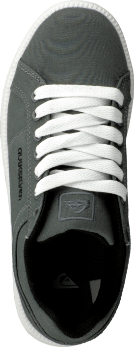 Quiksilver - Little Area 5 Slim C Grey Black Wht