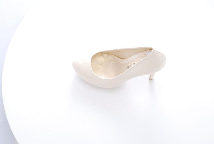 Sugarfree Shoes - Siri Cream