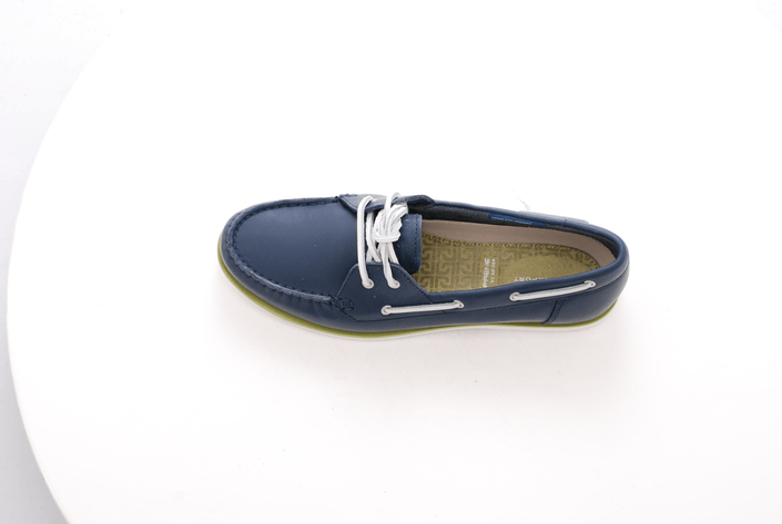 Rockport - Bonnie Boat Shoe Dress Blues