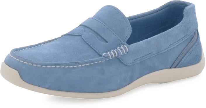 Rockport - Drivesports Penny LT Blue