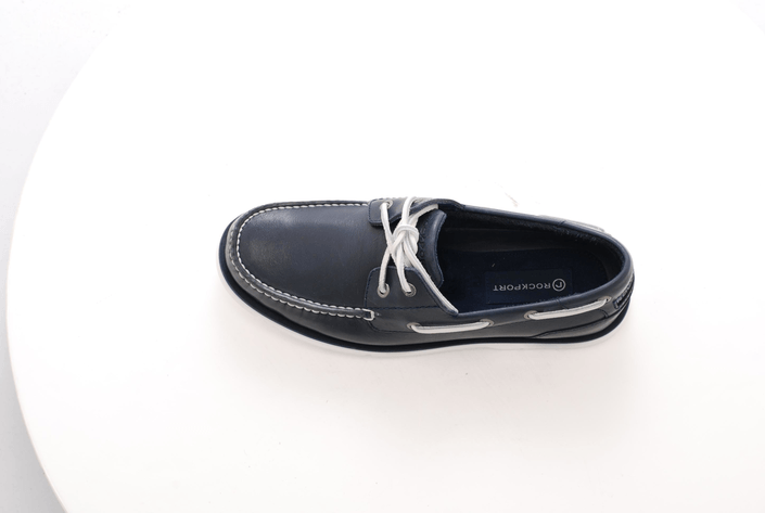 Rockport - Summer Tour Navy