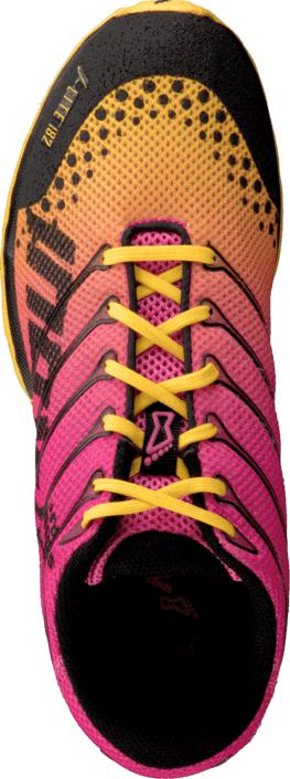 Inov8 - F-lite 188 Pink/Yellow/Black