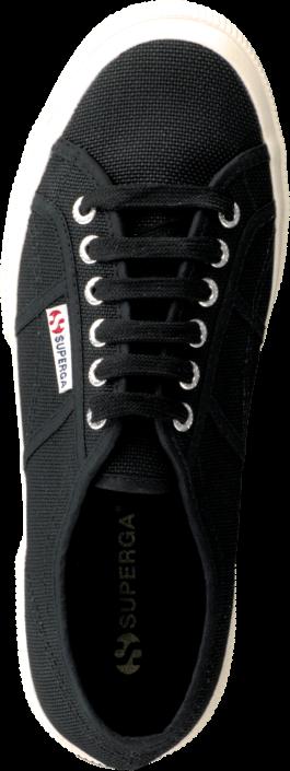 Superga - 2750-Cotu Classic 999 black