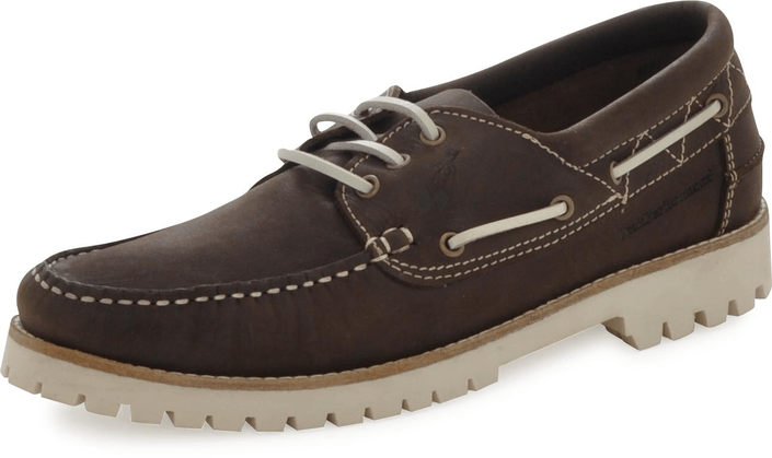 Peak Performance - Sonor Mocc Shoe Ebony Brown