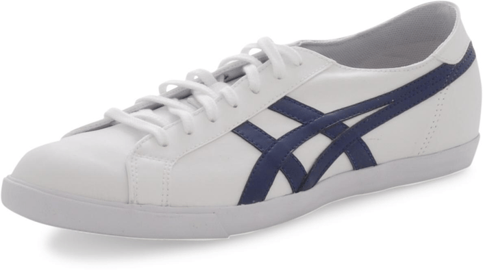 Asics - Shinka LE SPS Court White/Navy