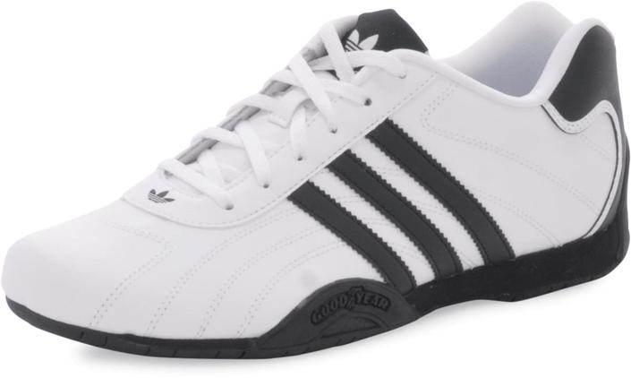 adidas Originals - Adiracer LO K Wht/Wht/Black1