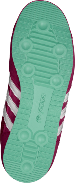 adidas Originals - Dragon Cf C Bold Pink/White/Solo Mint-St