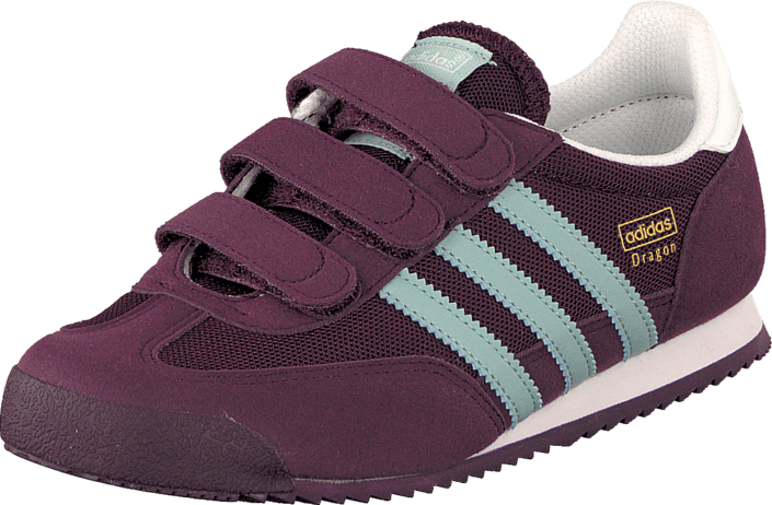adidas Originals Dragon Cf C Merlot