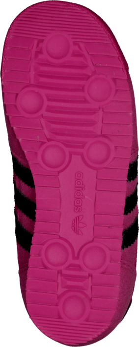 adidas Originals - Dragon Cf I Bold Pink/Core Black/White