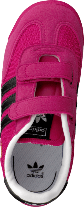 adidas Originals Dragon Cf I Bold Pink/Core Black/White