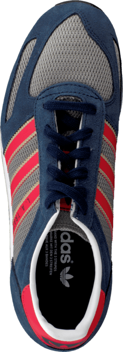 adidas Originals La Trainer Navy/Red/Grey
