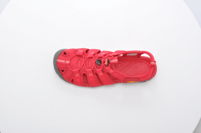 Keen - Clearwater CNX W Barberry/Hot Coral
