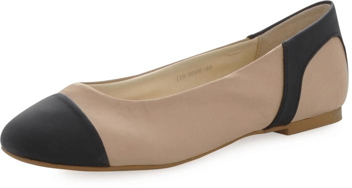 Ballerina Closet - Champagne Drizzel Beige