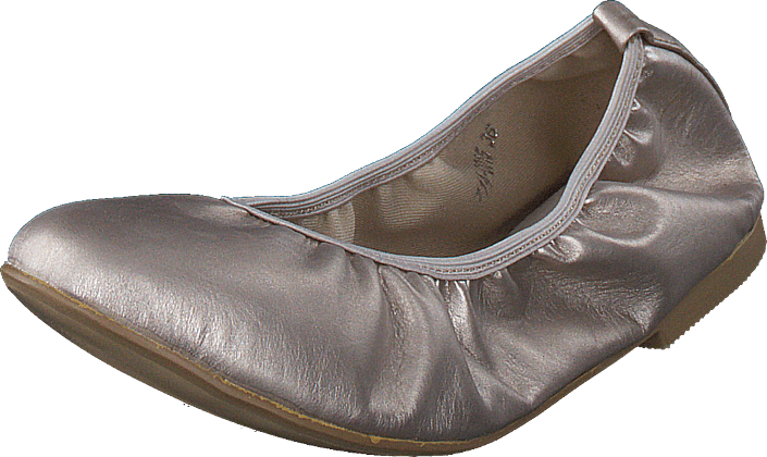 Ballerina Closet - Golden Mica Gold