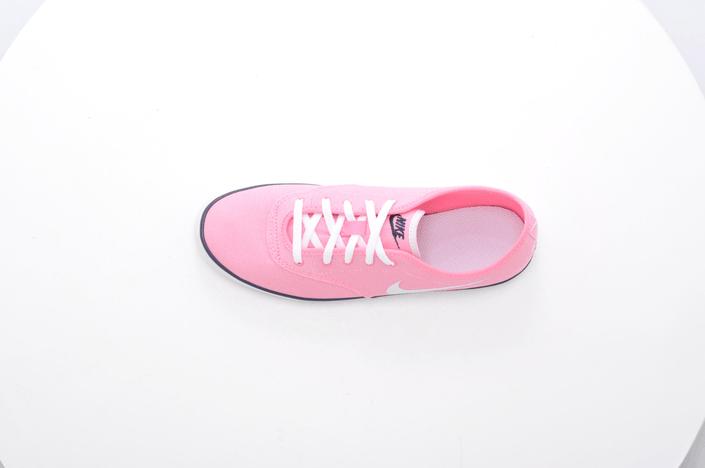 Nike - Starlet Saddle GS Plrzdp-white
