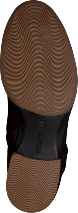 Ecco - Saunter Cocoa Brown Fairway