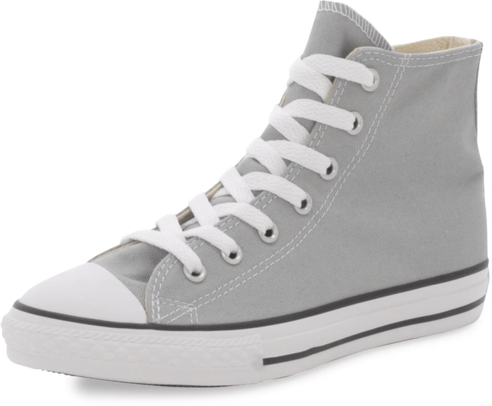 Converse - All Star Kids Hi Mirage Grey