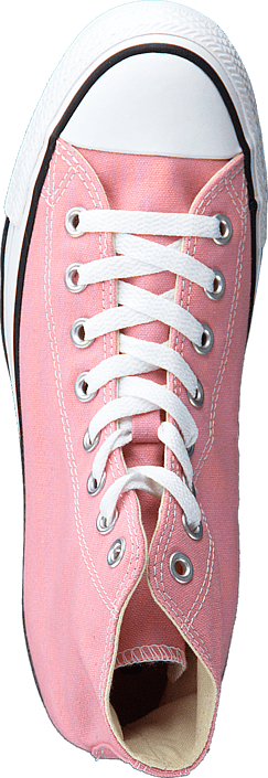 Converse - All Star Seasonal Hi Daybreak Pink/White/Black