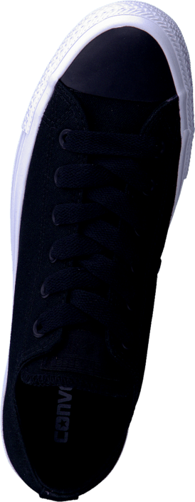 Converse - All Star Seasonal Ox Black