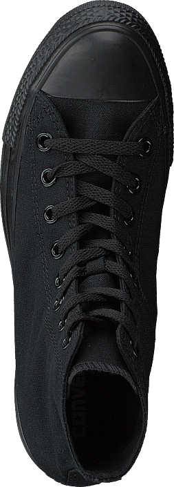 Converse - All Star Specialty Hi Black Monochrome