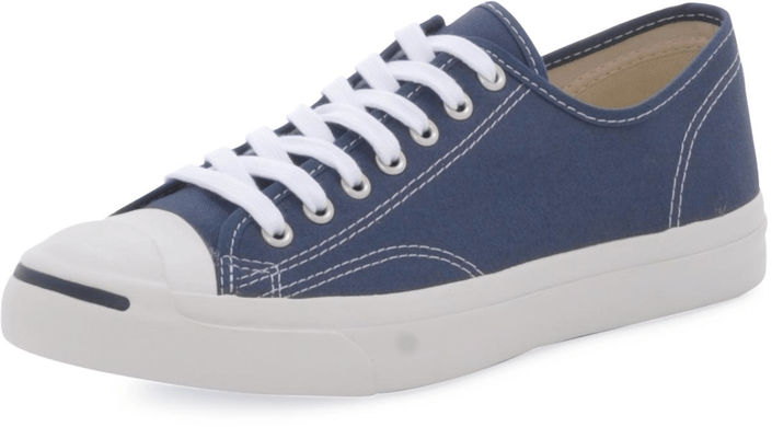 Converse - Jack Purcell LTT Ox Athletic Navy/White