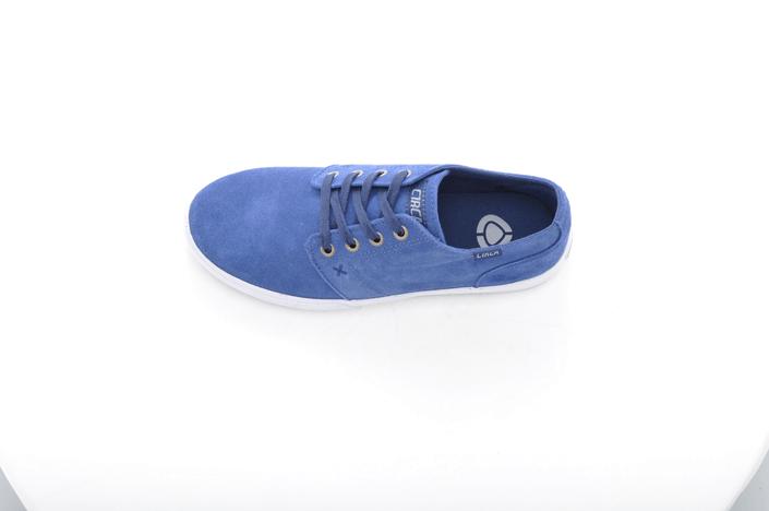 C1rca - Drifter Blue Embassy/White