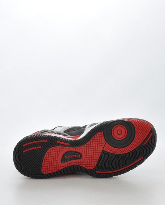 Head - Mojo II Black/White/Red