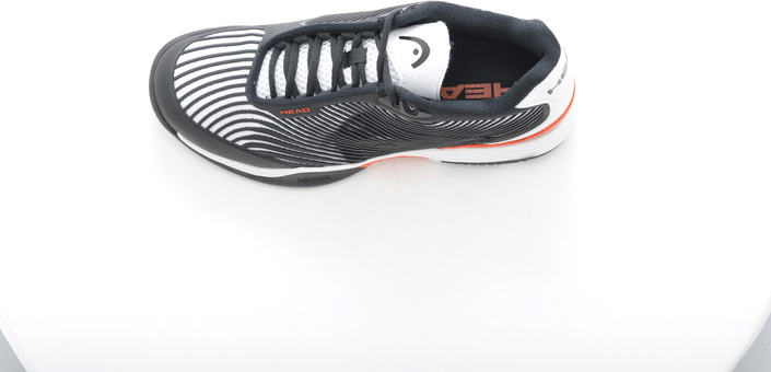 Head - Speed Pro III Black/White/Copper