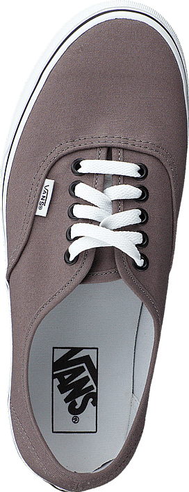 Vans - Authentic Pewter/Black