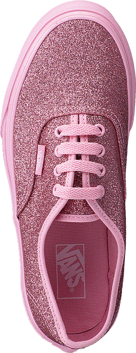 Vans - Authentic (Shimmer) bright pink