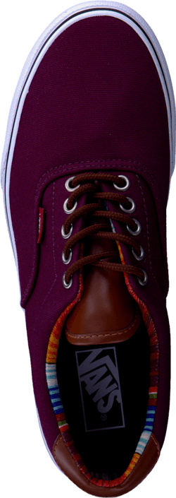 Vans - U Era 59 (C&L) Port Royale/Multi Stripe