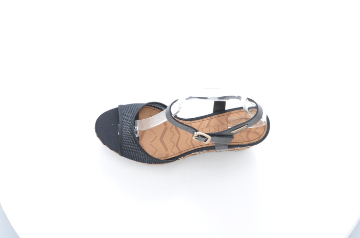 Esprit - Annalisa Sandal Brown/Black