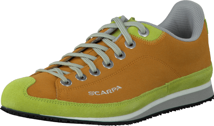 Scarpa - Cosmopolitan Orange Rio