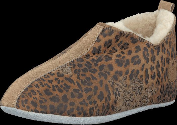 Shepherd - Lina Jaguar
