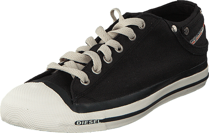 Diesel - Exposure Low Black