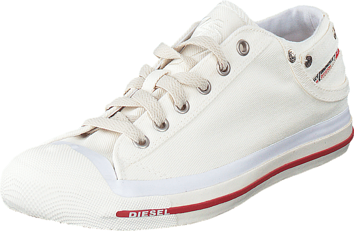 Diesel - Exposure Low Bright White