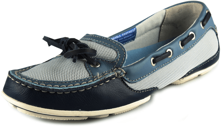 Rockport - SB II Boat Shoe