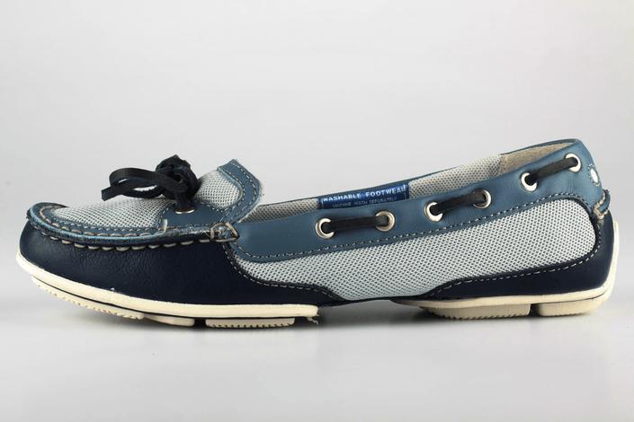 Rockport - SB II Boat Shoe