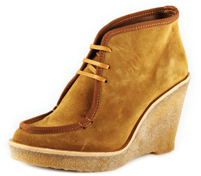 Filippa K - Bella Wedge Bootie